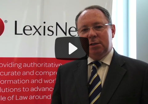 LexisNexis TotalPatent Video